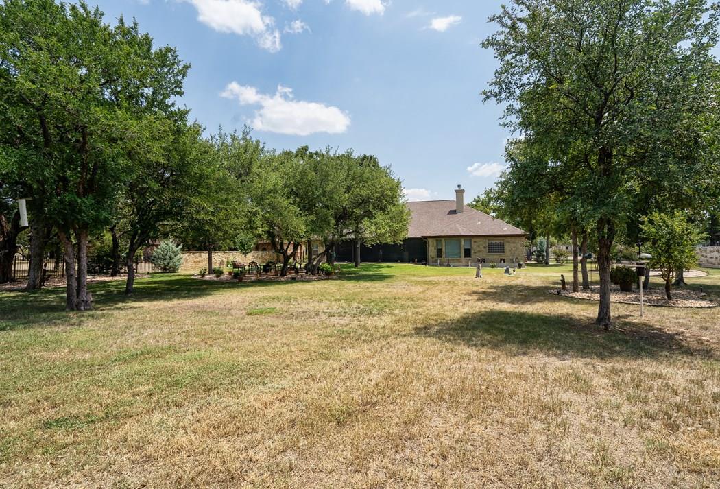 Closed | 120 Silverado Drive Georgetown, TX 78633 38