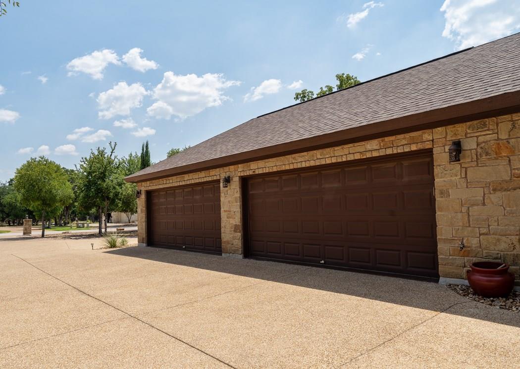 Closed | 120 Silverado Drive Georgetown, TX 78633 41