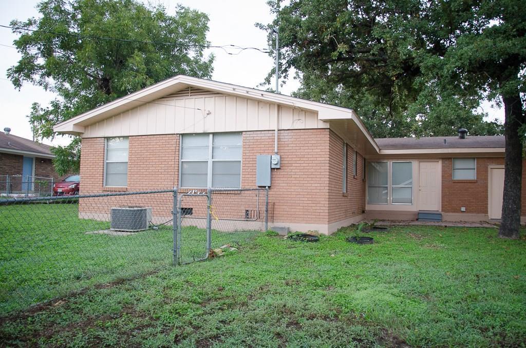Closed | 2006 Brazos Avenue Rockdale, TX 76567 31
