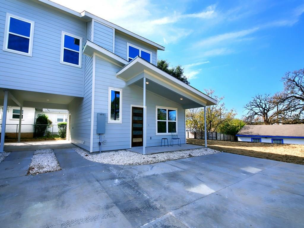 Closed | 1134 Chicon Street #B Austin, TX 78702 0