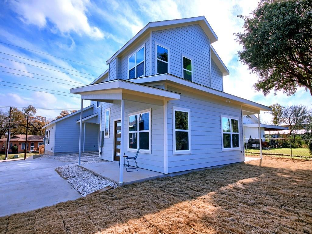 Closed | 1134 Chicon Street #B Austin, TX 78702 25