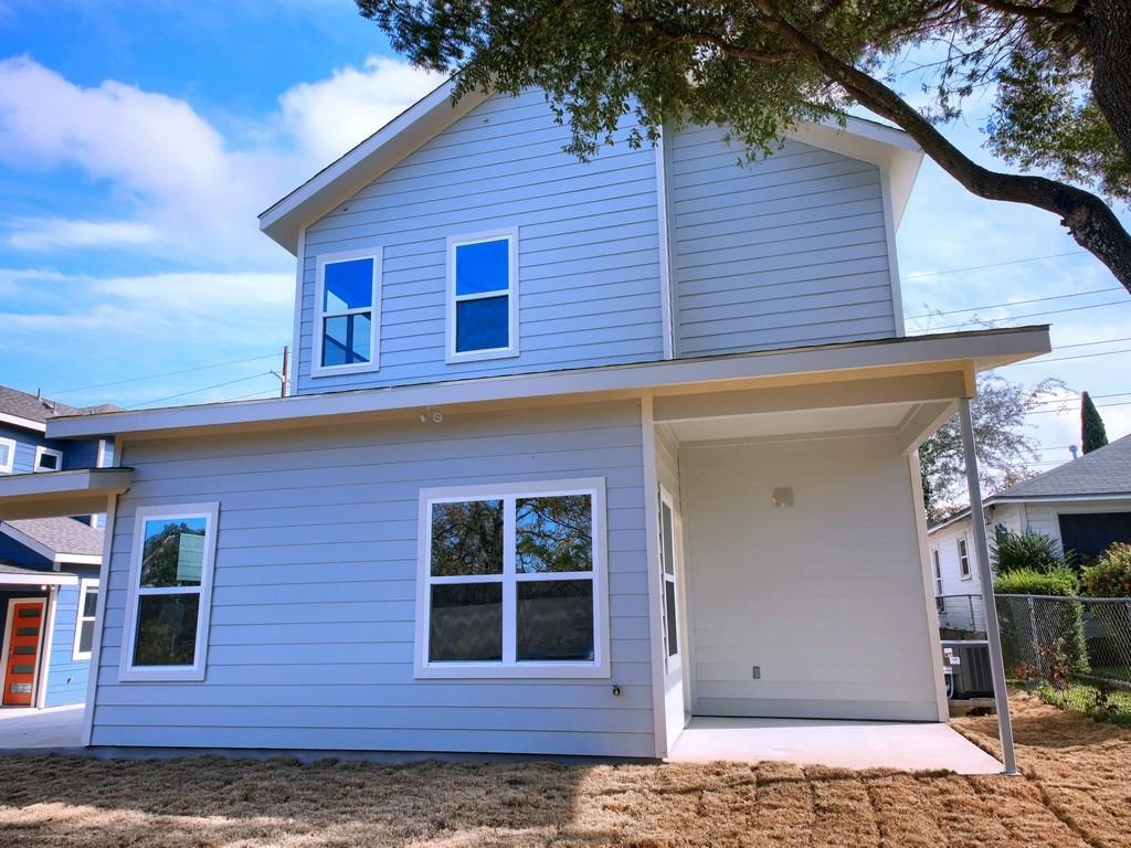Closed | 1134 Chicon Street #B Austin, TX 78702 26