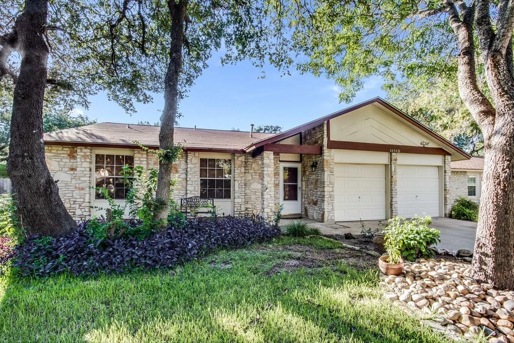 Closed   11510 Sweetwater Trail Austin, TX 78750 0