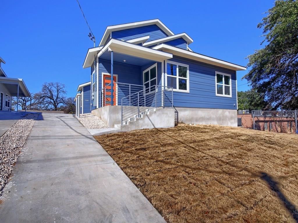 Closed | 1136 Chicon Street #A Austin, TX 78702 3