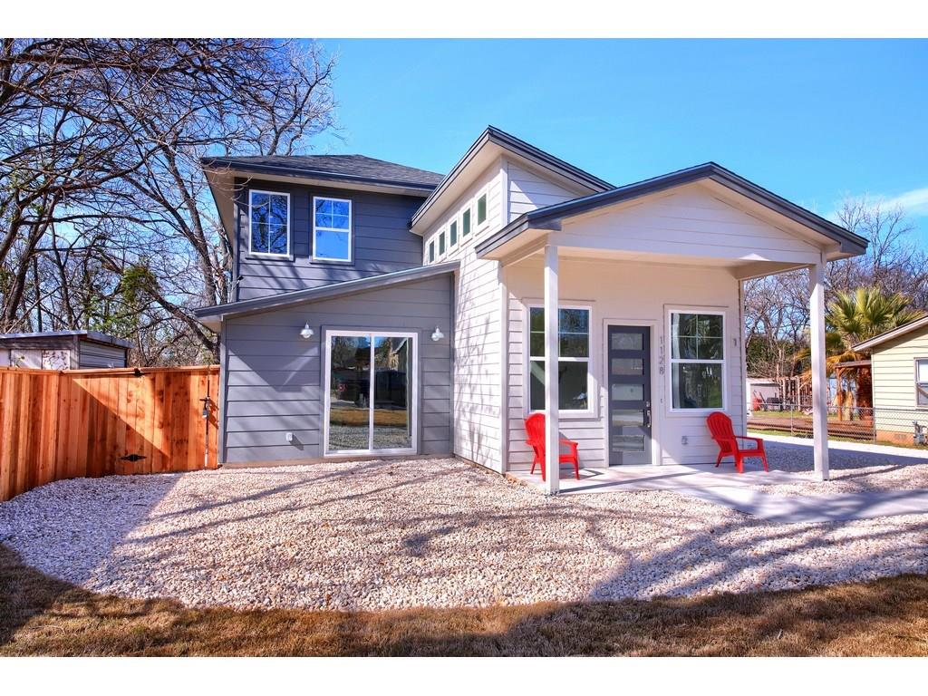 Closed | 1128 Walton Lane #1 Austin, TX 78721 0