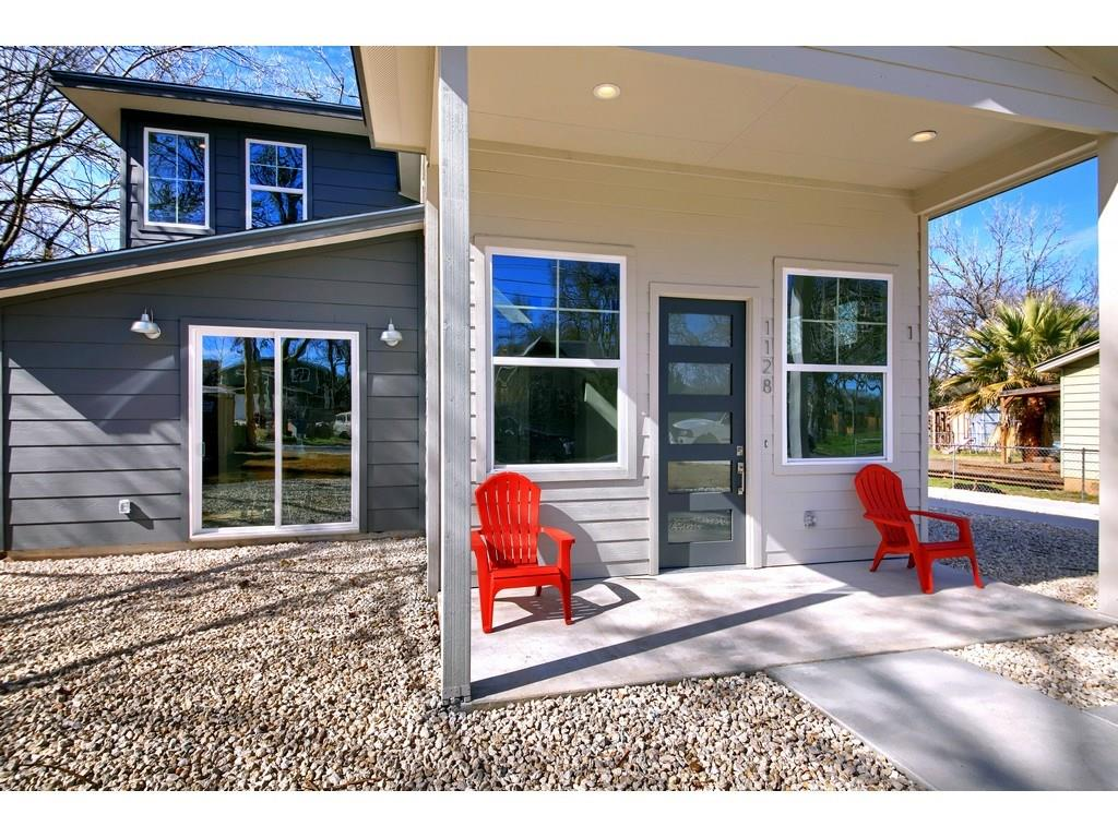 Closed | 1128 Walton Lane #1 Austin, TX 78721 6