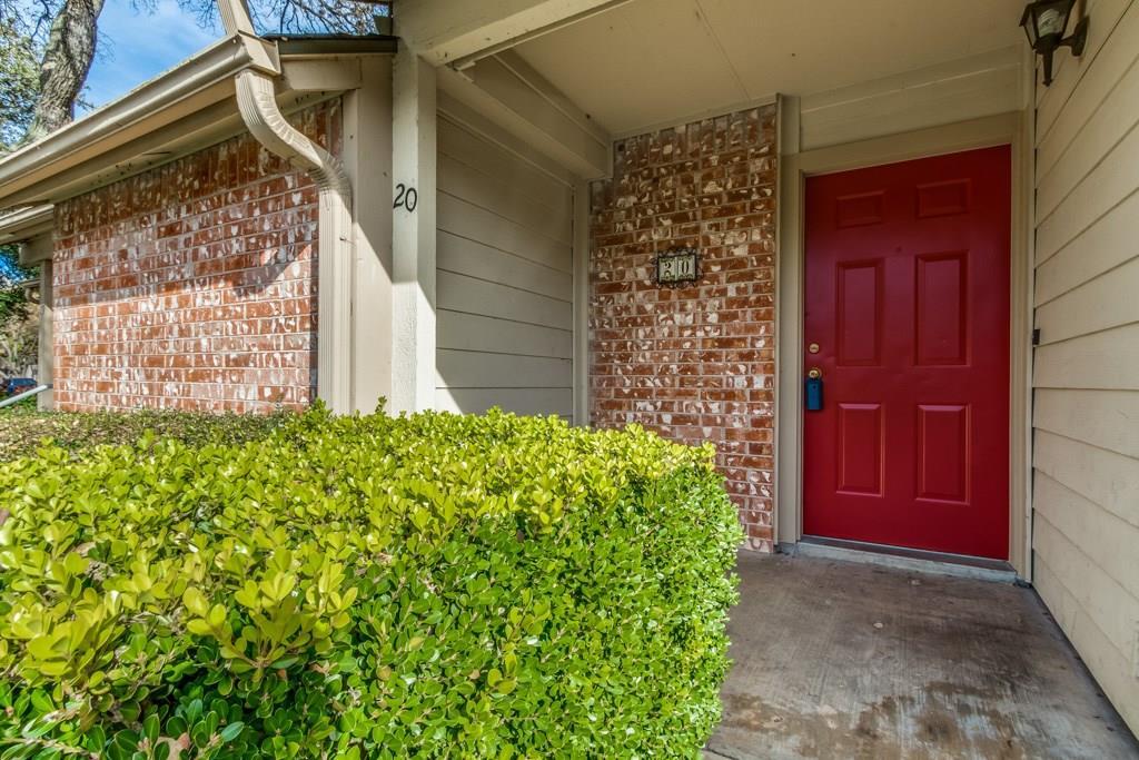 Closed   3801 Manchaca Road #20 Austin, TX 78704 21