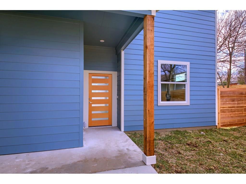 Closed | 7403 Bethune Avenue #B Austin, TX 78752 5