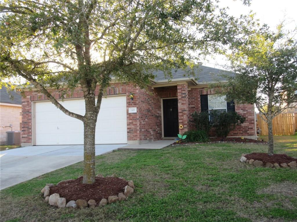 Closed | 149 Poplarwood Drive Kyle, TX 78640 3