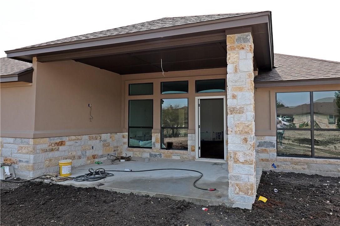 Closed | 105 QUAIL Run Georgetown, TX 78633 16