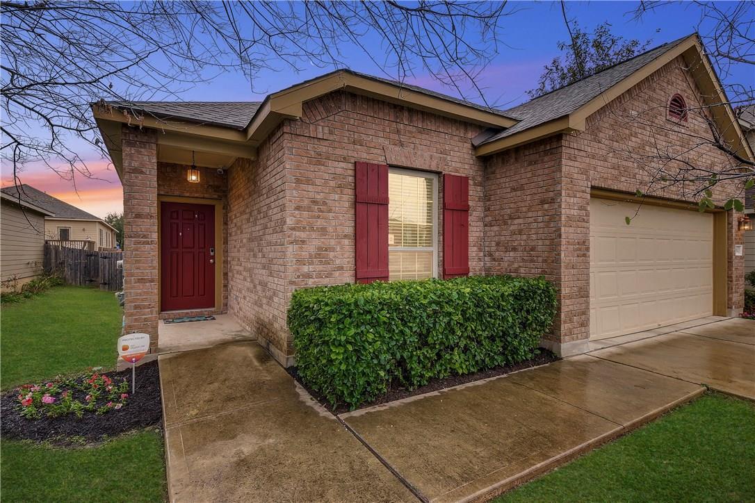Closed   11812 Hartley Cove Austin, TX 78748 5