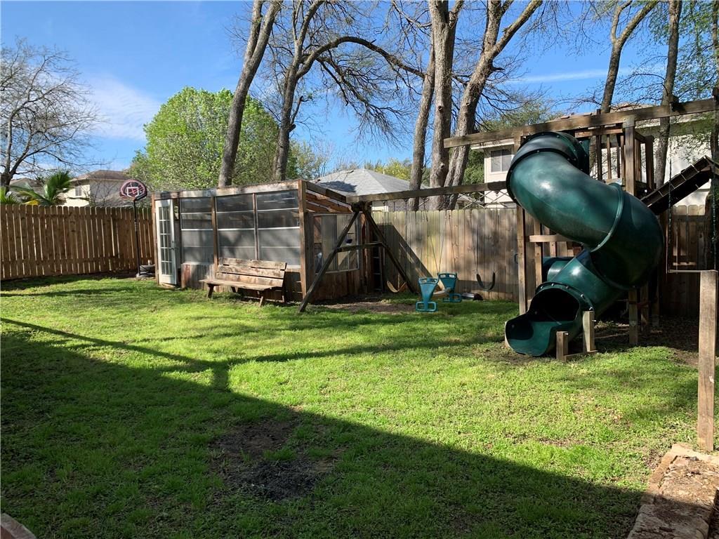 Closed | 1619 Alazan Cove Round Rock, TX 78664 33