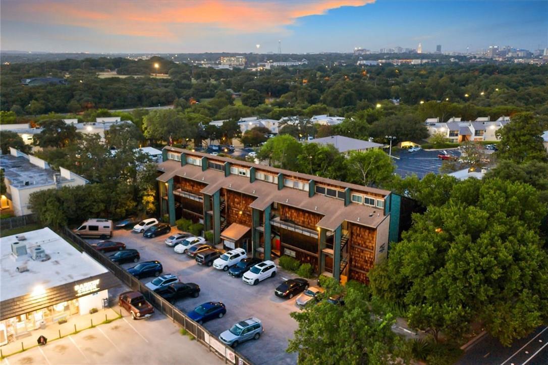 Closed | 1214 Barton Hills Drive #206 Austin, TX 78704 3