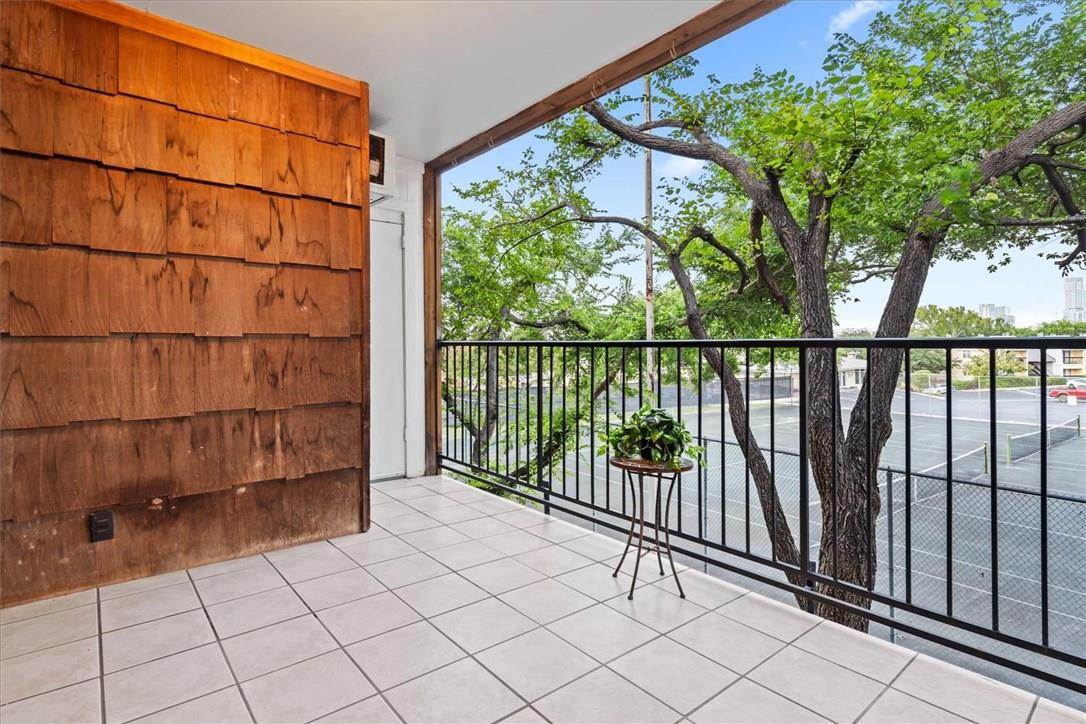 Closed | 1214 Barton Hills Drive #206 Austin, TX 78704 13