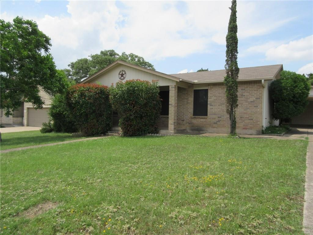 Closed | 20312 Dawn Drive Lago Vista, TX 78645 0