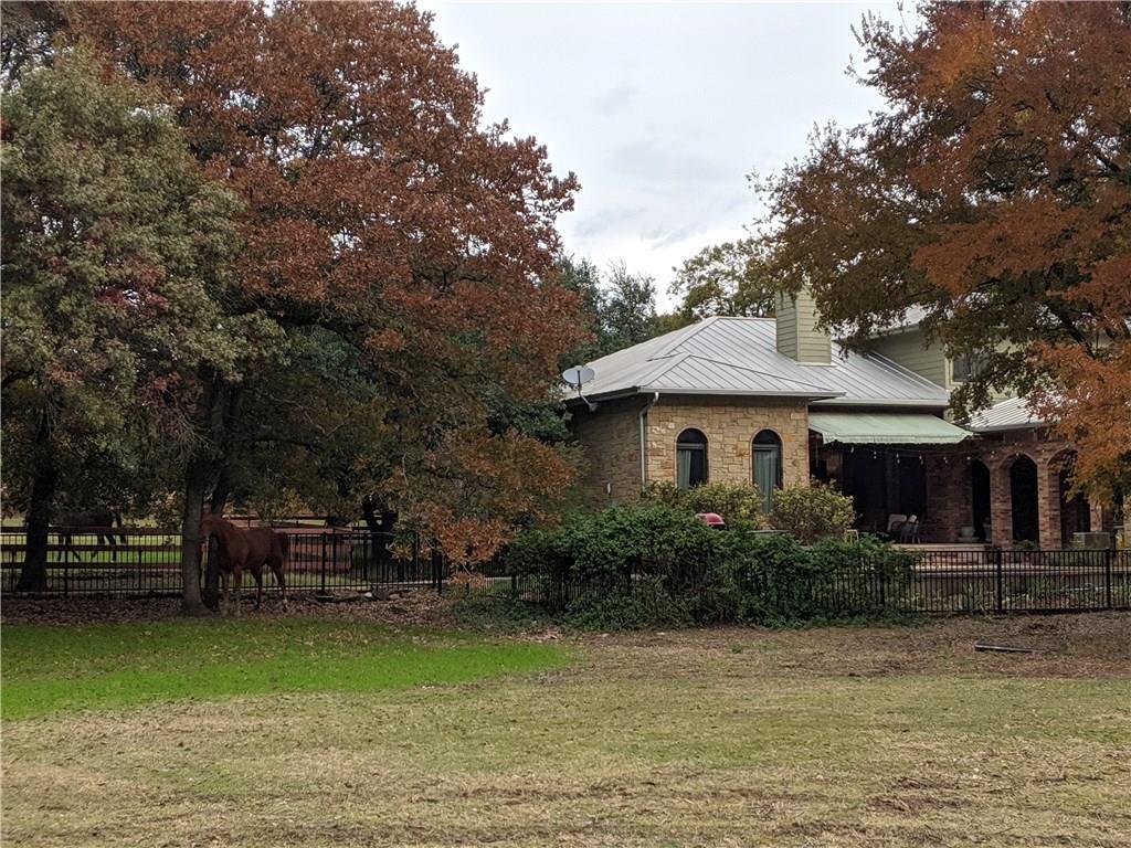 Closed | 311 Ranch Road 1869 Liberty Hill, TX 78642 39
