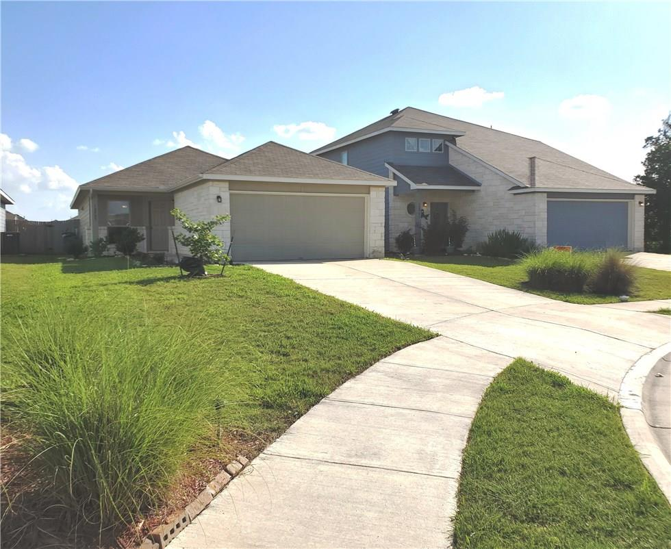 Closed   12905 Ship Bell Drive Manor, TX 78653 0