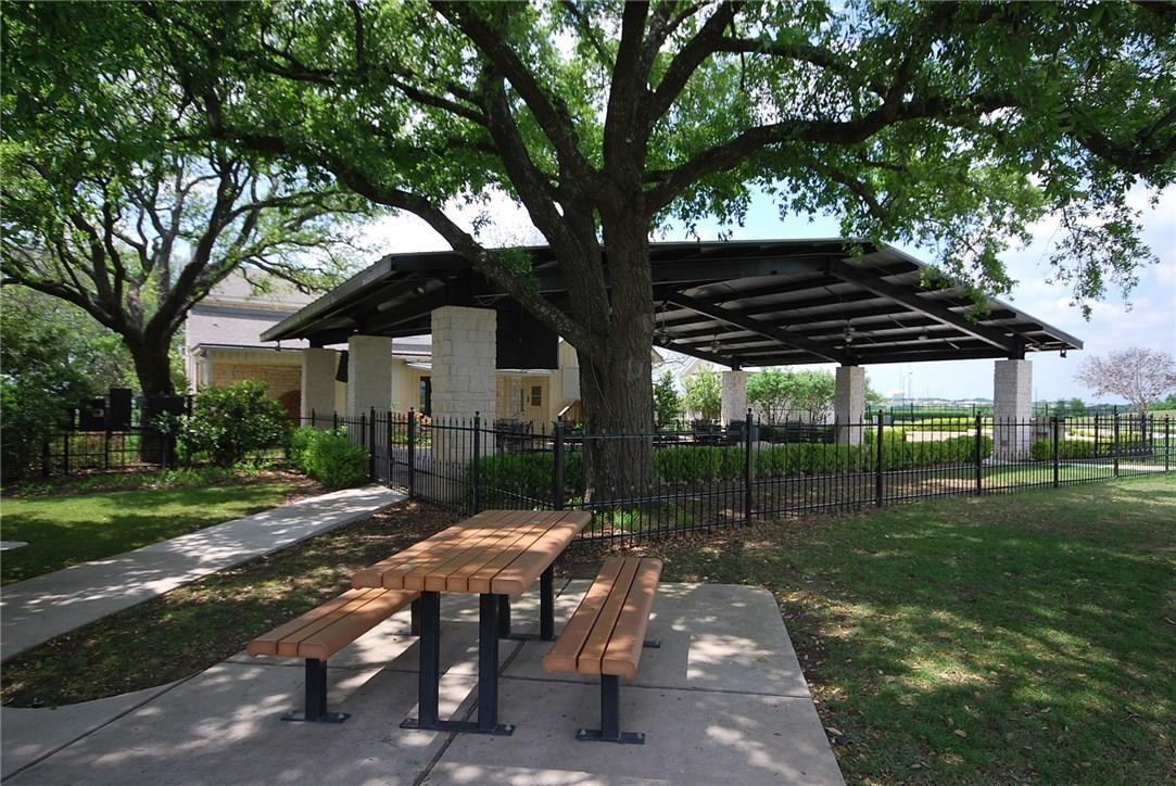 Closed | 702 Green Vista Court Round Rock, TX 78665 36