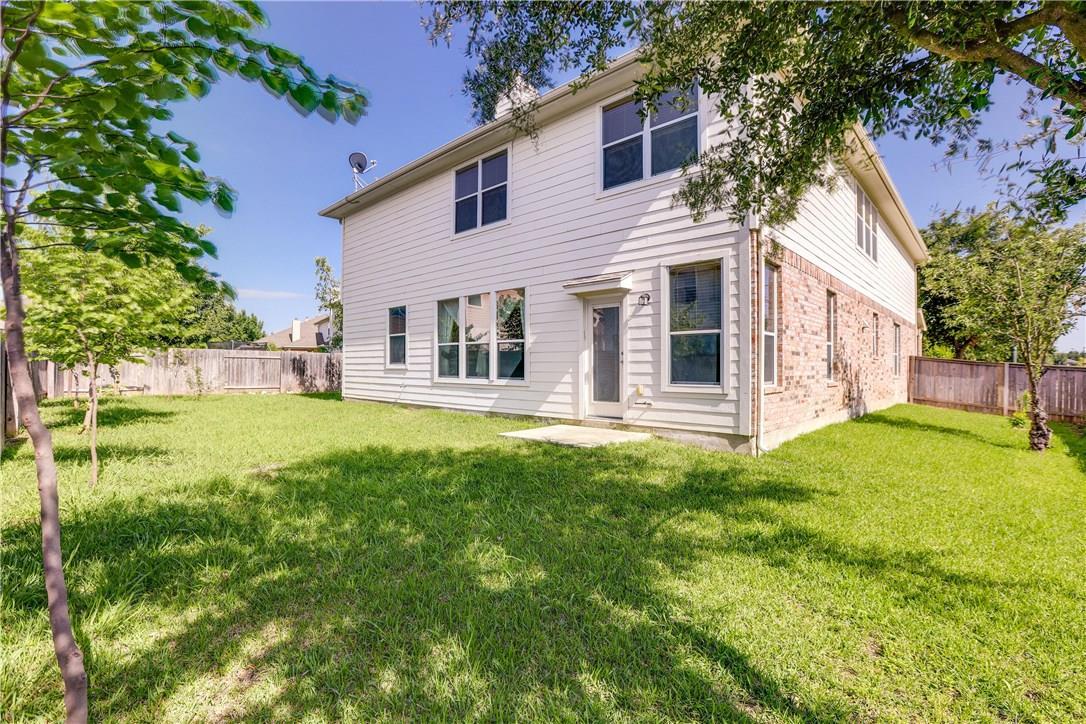 Closed | 702 Green Vista Court Round Rock, TX 78665 32