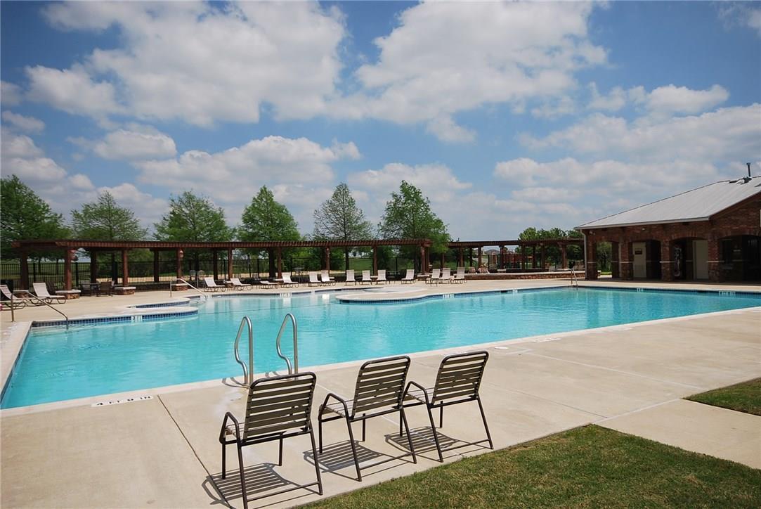Closed | 702 Green Vista Court Round Rock, TX 78665 33