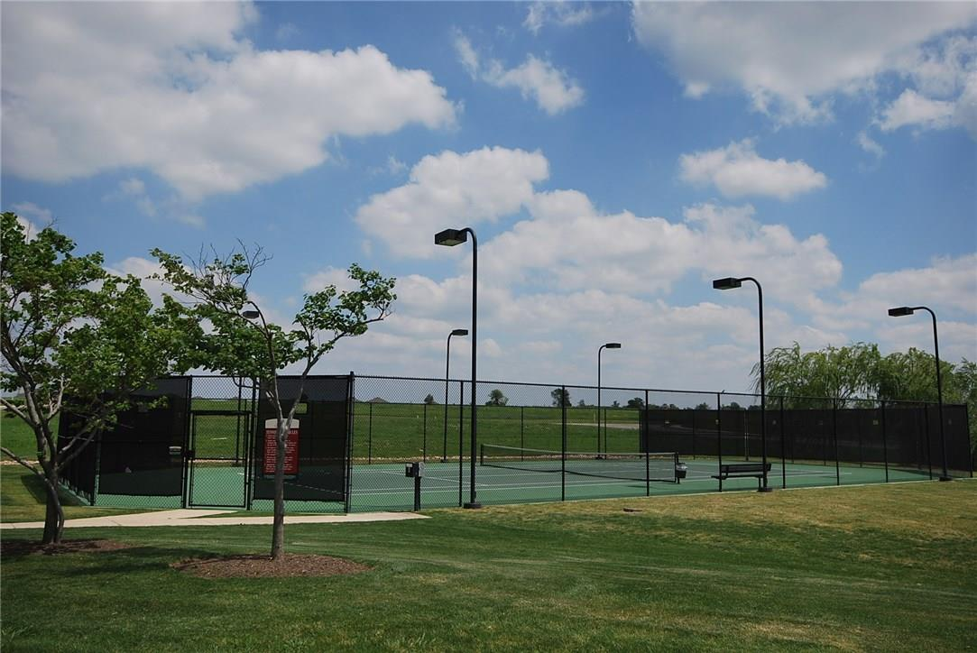 Closed | 702 Green Vista Court Round Rock, TX 78665 34