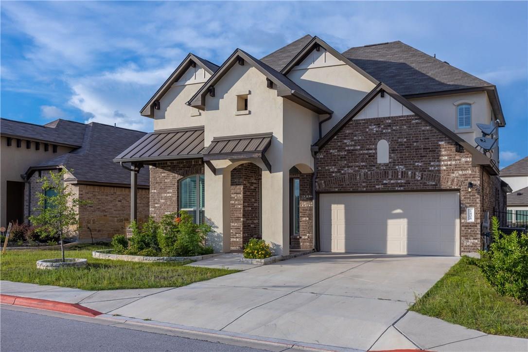 Closed | 1400 Little Elm Trail #1408 Cedar Park, TX 78613 3