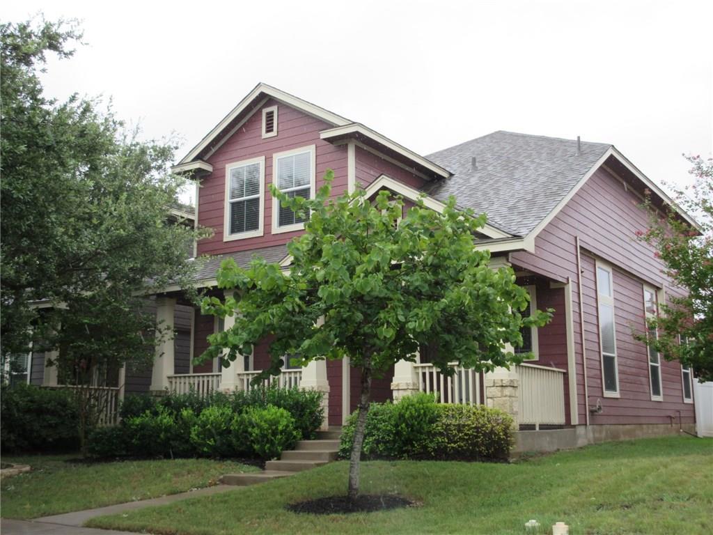 Closed | 1708 Sandhills Drive Cedar Park, TX 78613 2