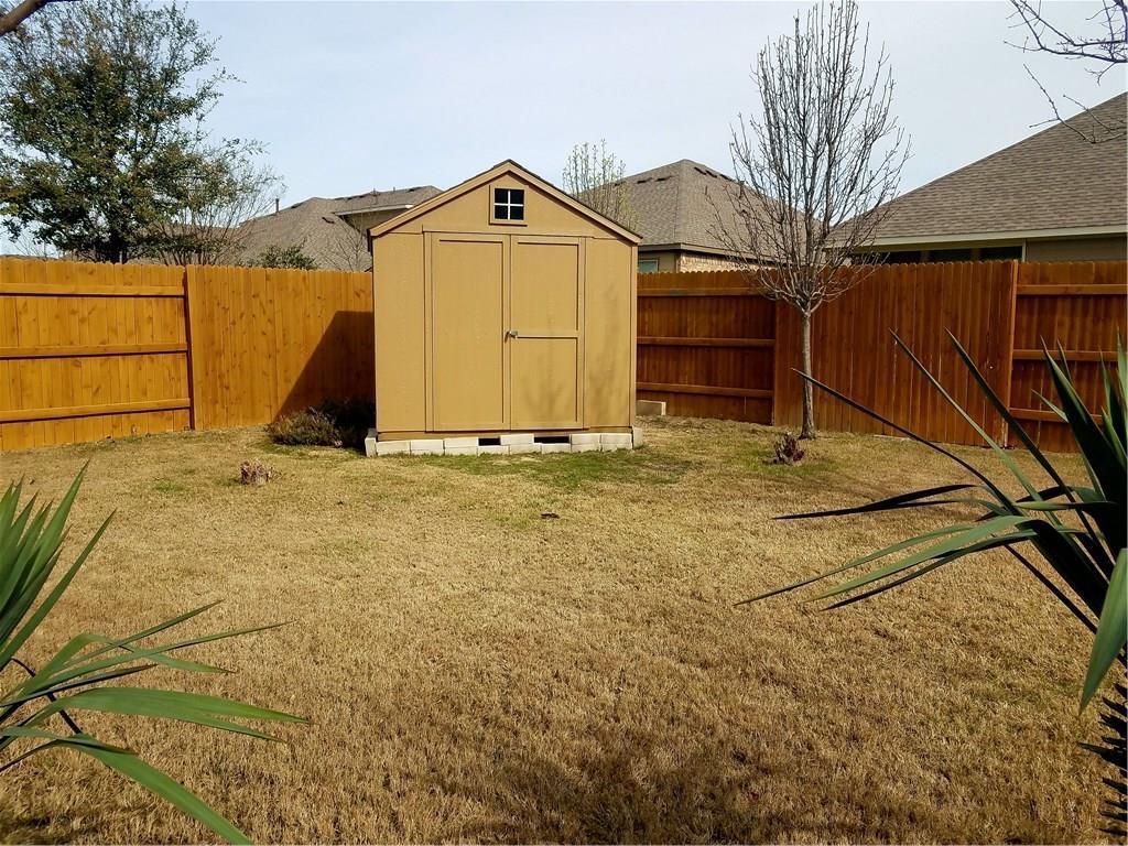 Closed | 3528 Penelope Way Round Rock, TX 78665 24