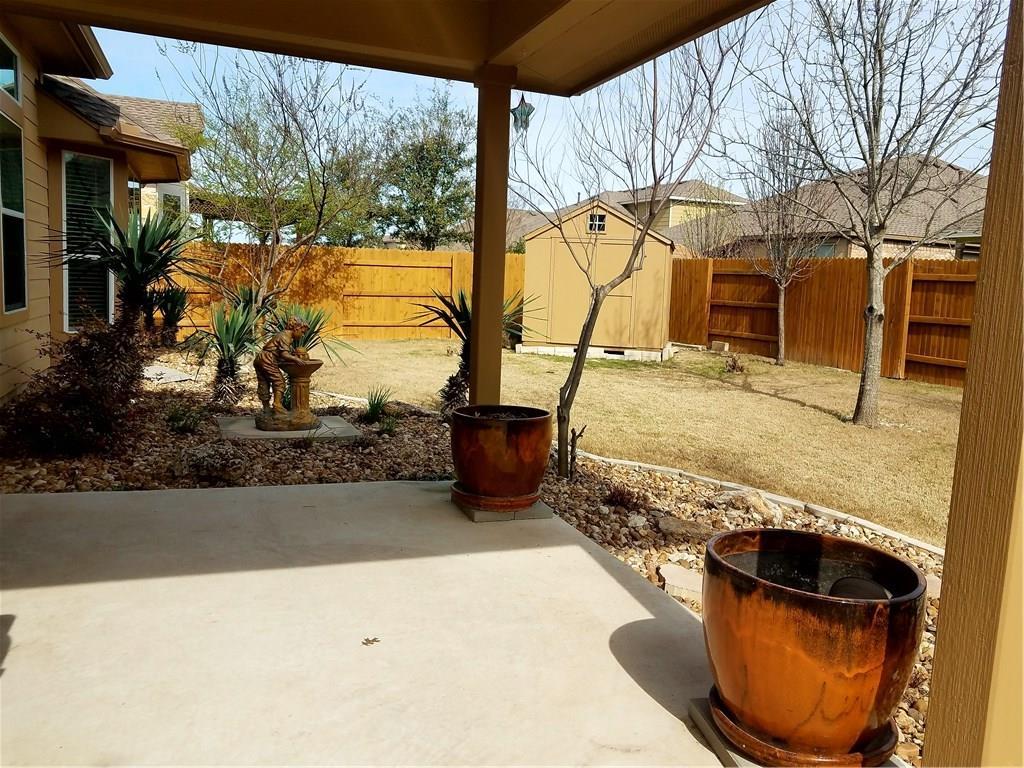 Closed | 3528 Penelope Way Round Rock, TX 78665 22