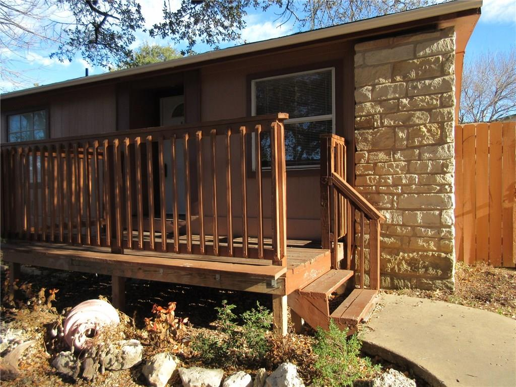Closed | 21475 Coyote Trail #1-A Lago Vista, TX 78645 2