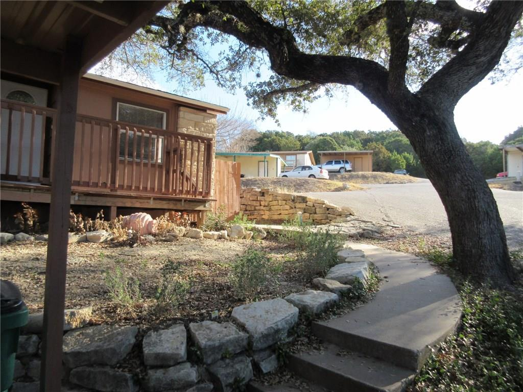 Closed | 21475 Coyote Trail #1-A Lago Vista, TX 78645 3
