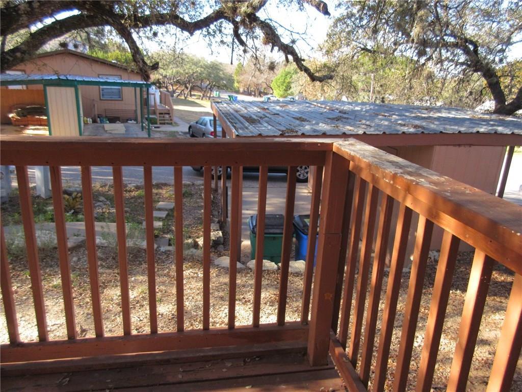 Closed | 21475 Coyote Trail #1-A Lago Vista, TX 78645 4