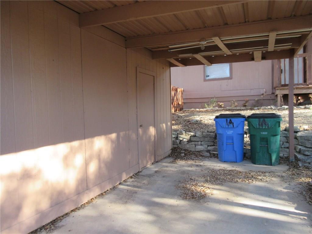 Closed | 21475 Coyote Trail #1-A Lago Vista, TX 78645 12