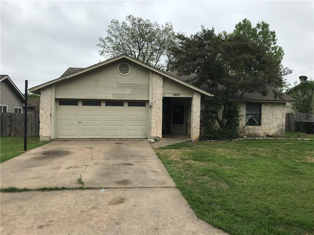 Closed   1903 Lancaster Gate Drive Round Rock, TX 78664 0