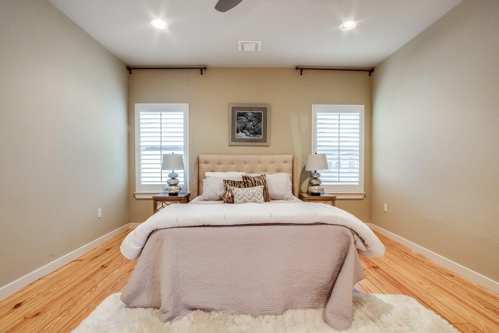 Closed | 1205 Kinney Avenue #1205L Austin, TX 78704 12
