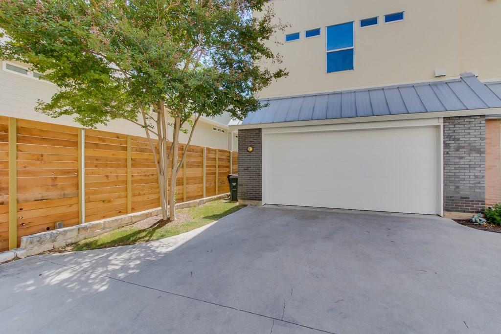 Closed | 1205 Kinney Avenue #1205L Austin, TX 78704 20