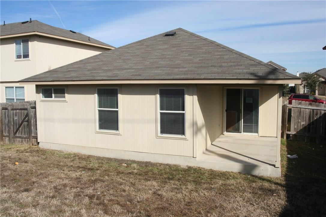 Closed | 5110 Donegal Bay Court Killeen, TX 76549 12