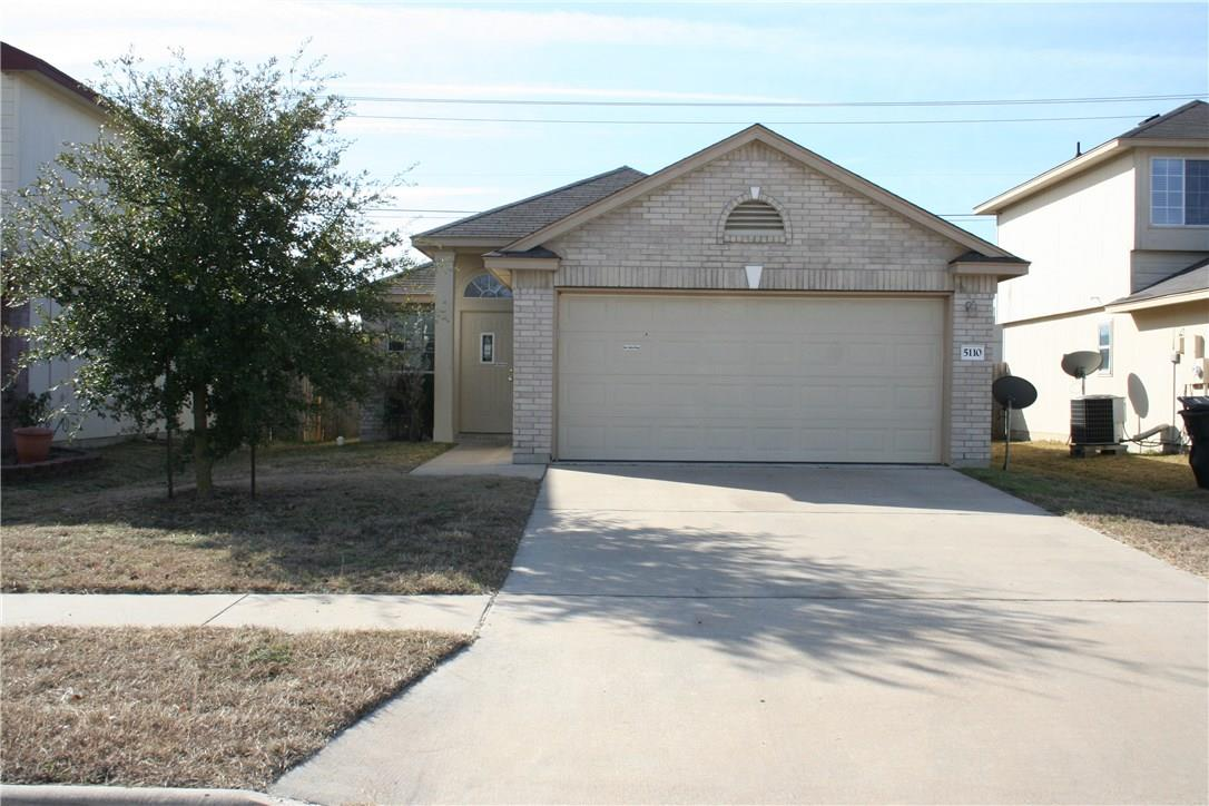 Closed | 5110 Donegal Bay Court Killeen, TX 76549 0