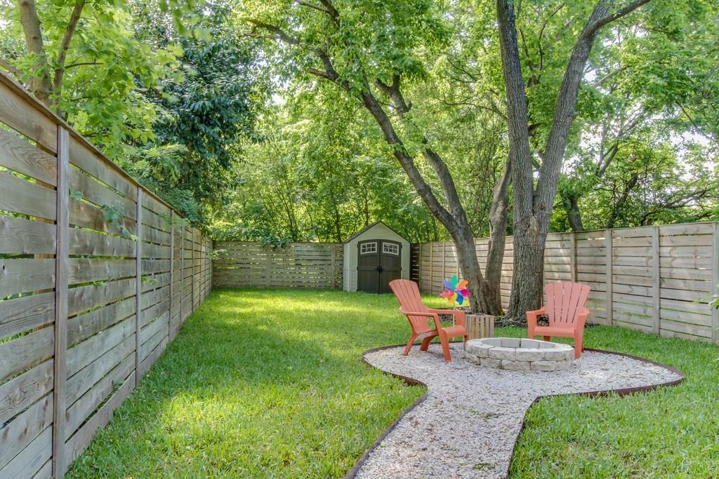 Closed | 1111 Estes Avenue #A Austin, TX 78721 22