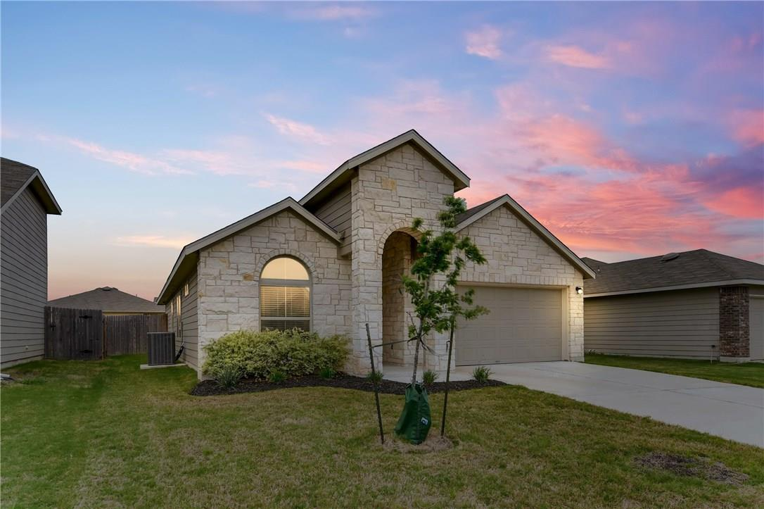 Closed | 12720 Casting Drive Manor, TX 78653 2