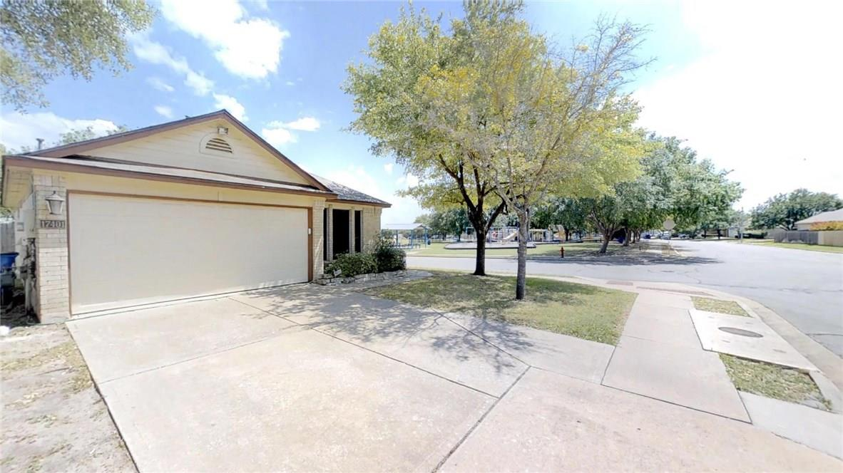 Closed | 17401 Bishopsgate Drive Pflugerville, TX 78660 2