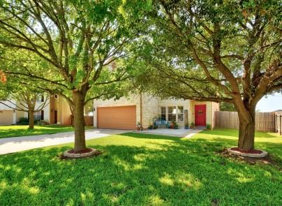 Closed | 940 Whispering Hollow Drive Kyle, TX 78640 2