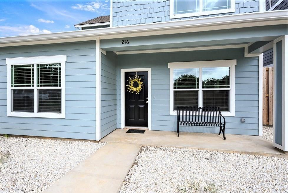 Closed | 216 Munro Street Liberty Hill, TX 78642 18