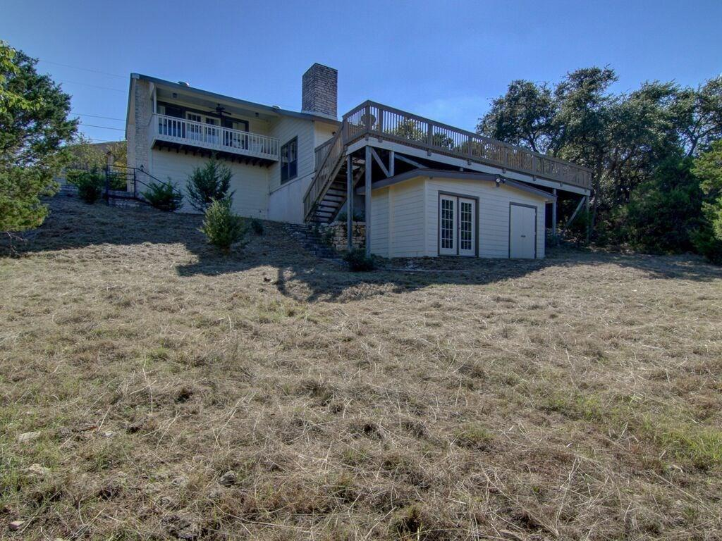 Closed | 3610 Mount Laurel Road Lago Vista, TX 78645 24