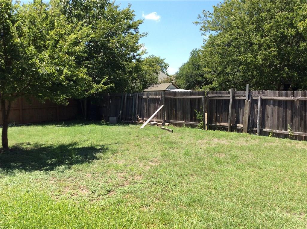 Closed | 17124 Ardisia Drive Pflugerville, TX 78660 9