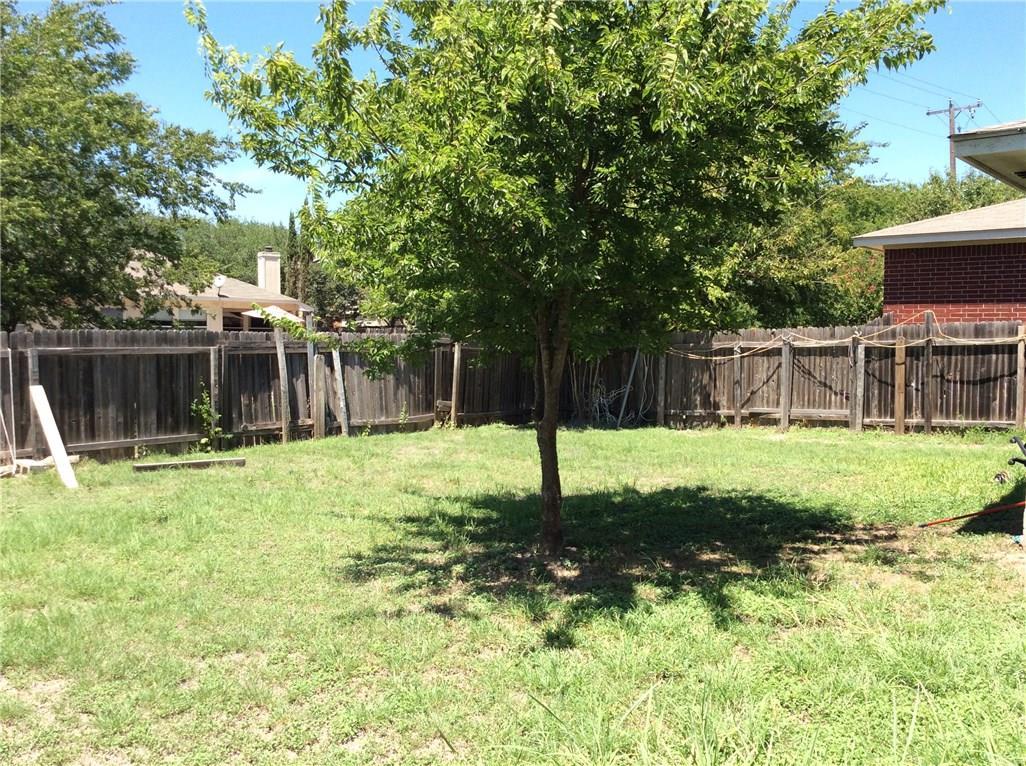 Closed | 17124 Ardisia Drive Pflugerville, TX 78660 10