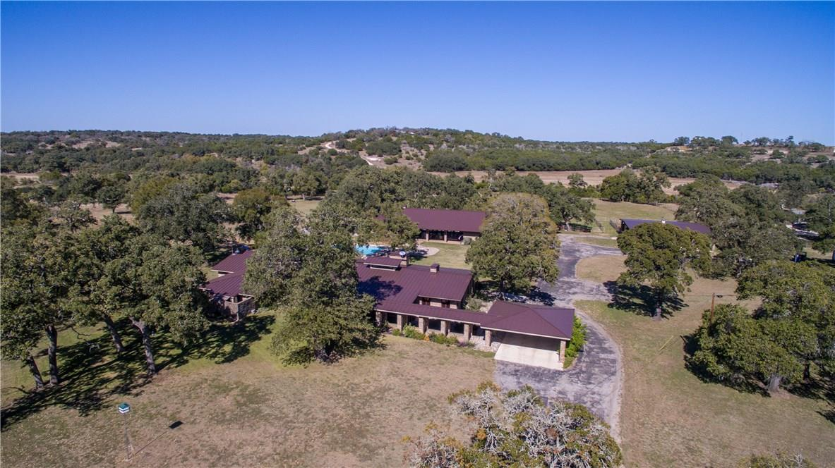 Closed | 225 Hugo Real Road Kerrville, TX 78028 4