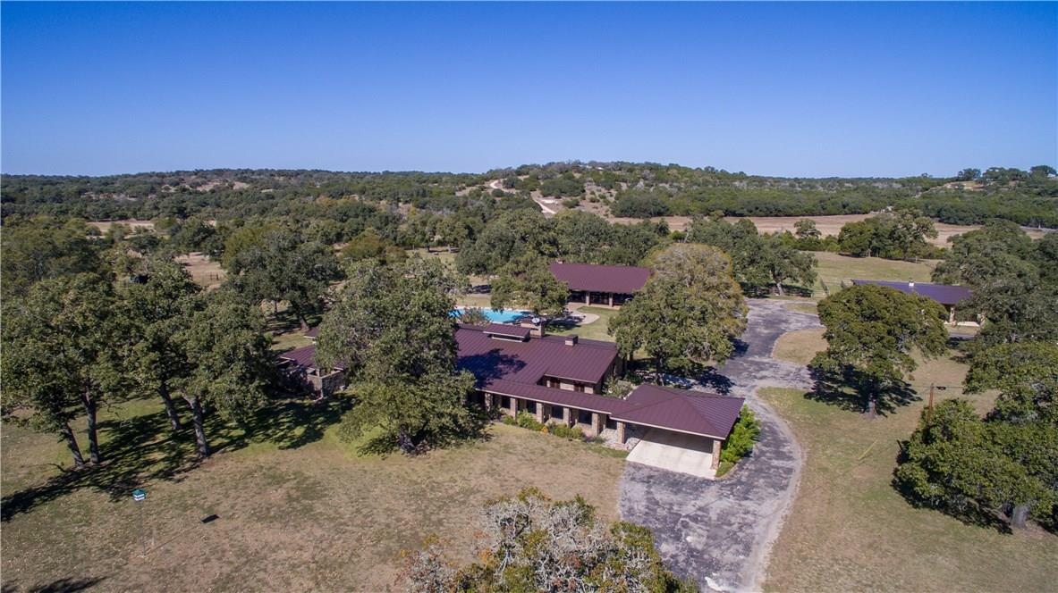 Closed | 225 Hugo Real Road Kerrville, TX 78028 5
