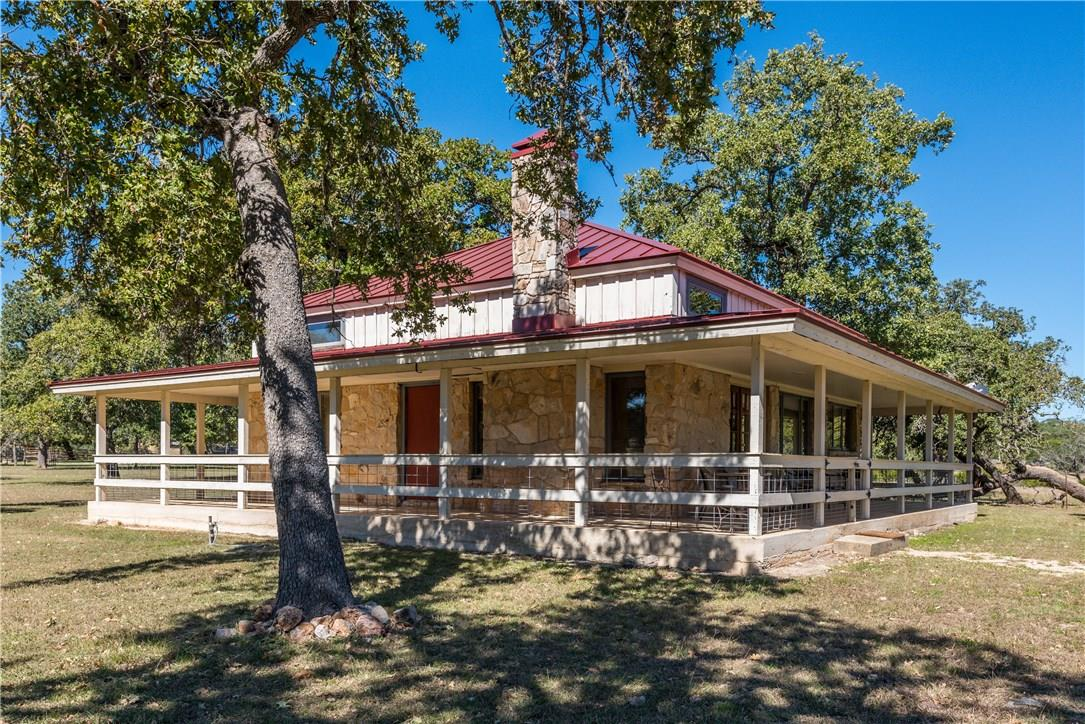 Closed | 225 Hugo Real Road Kerrville, TX 78028 23
