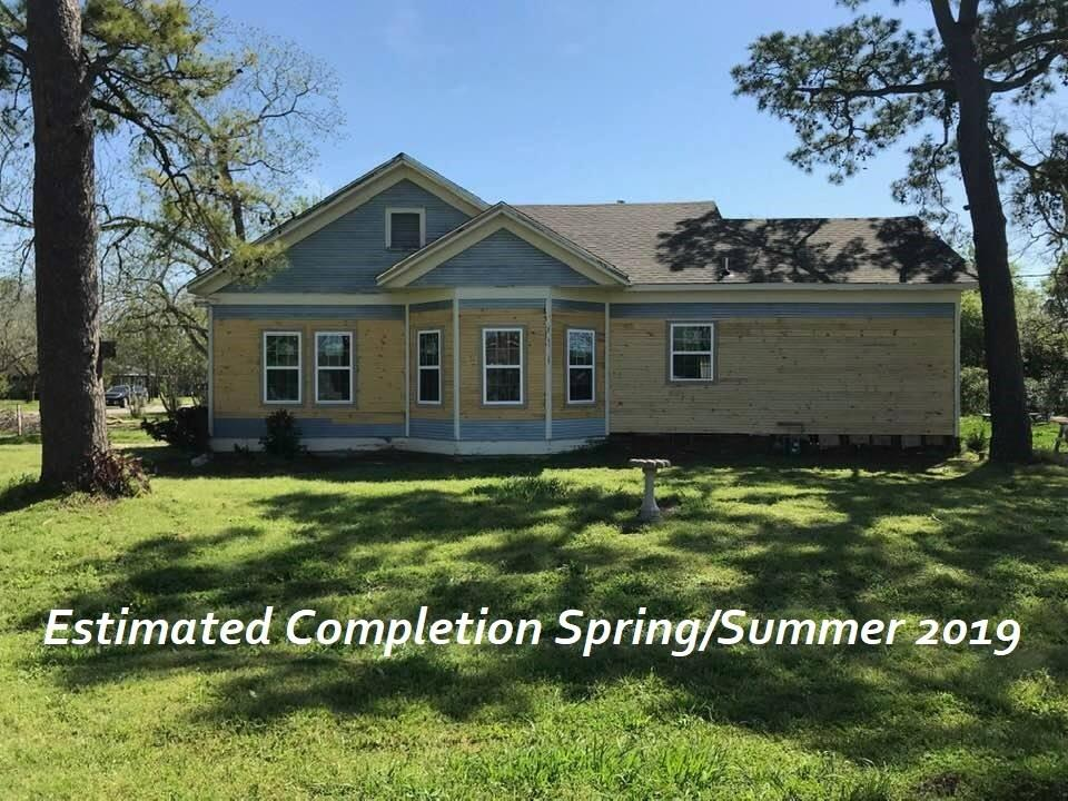 Closed | 200 St. Charles E Weimar, TX 78962 0